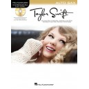 Instrumental Play-Along: Taylor Swift (Alto Saxophone)