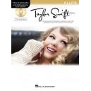 Instrumental Play-Along: Taylor Swift (Flute)