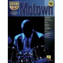 Drum Play-Along Volume 18: Motown
