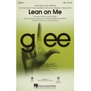 Bill Withers: Lean On Me (Glee) - SAB