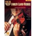 Violin Play-Along Volume 21: Andrew Lloyd Webber