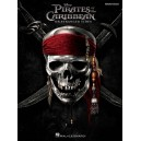 Hans Zimmer/Eric Whitacre: The Pirates Of The Caribbean - On Stranger Tides