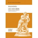 G.F. Handel: Let God Arise (Chapel Royal Edition)