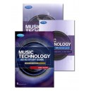Edexcel AS/A2 Music Technology Exam Pack