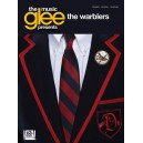 Glee Songbook: The Warblers - Easy Piano Songbook