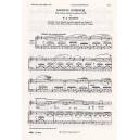 Wolfgang Amadeus Mozart: Laudate Dominum (SSSA) - Mozart, Wolfgang Amadeus (Composer)