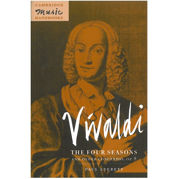 Vivaldi - The Four Seasons and Other Concertos, Op. 8