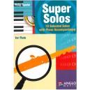 Sparke, Philip - Super Solos for flute