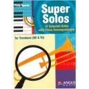 Sparke, Philip - Super Solos for Trombone