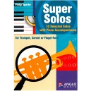 Sparke, Philip - Super Solos for trumpet, cornet or flugel horn