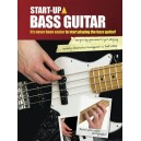 Start-Up: Bass Guitar