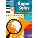 Sparke, Philip - Super Solos for Baritone or Euphonium