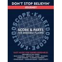 Kaleidoscope: Dont Stop Believin - Journey (Artist)