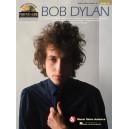 Piano Play-Along Volume 107: Bob Dylan