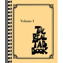 The Real Tab Book - Volume 1
