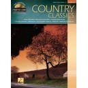 Piano Play-Along Volume 100: Country Classics