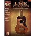 Ukulele Play-Along Volume 2: Uke Classics