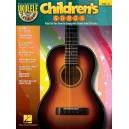 Ukulele Play-Along Volume 4: Childrens Songs