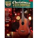 Ukulele Play-Along Volume 11: Christmas Strumming
