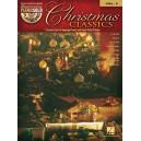 Beginning Piano Solo Play-Along Volume 5: Christmas Classics