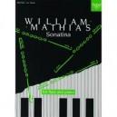 Mathias, William - Sonatina
