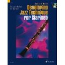 O'Neill, John - Developing Jazz Technique for Clarinet
