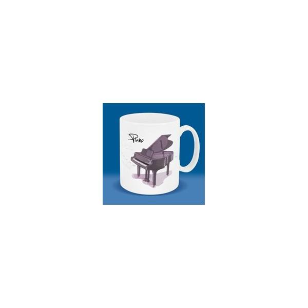 Piano Mug