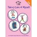 Taking Care Of Myself by leading children's writers