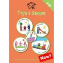 Toys & Games by leading children's writers