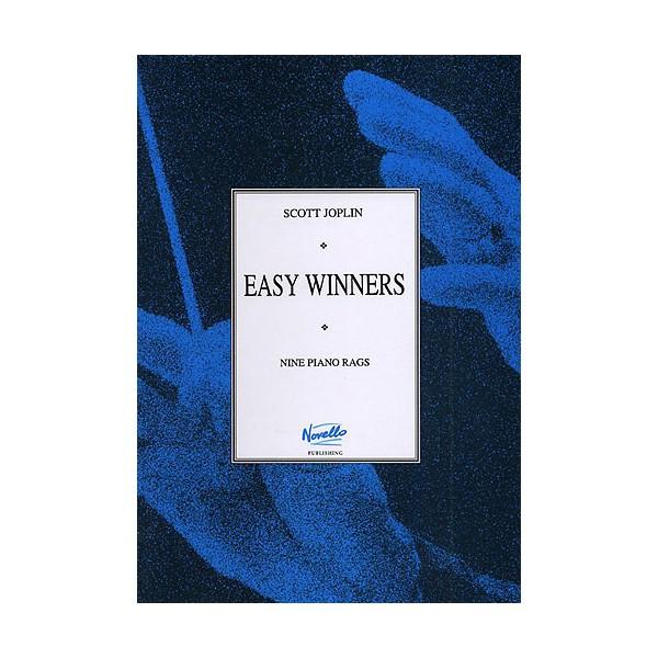 Scott Joplin: Easy Winners - Joplin, Scott (Artist)
