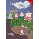 The Three Little Pigs by Niki Davies