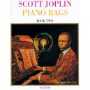 Scott Joplin: Piano Rags Book 2 - Joplin, Scott (Artist)