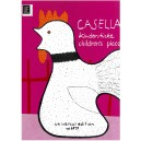 Casella, Alfredo - Kinderstucke (piano)