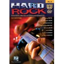 Guitar Play-Along DVD Volume 25: Hard Rock