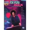 Keyboard Play-Along Volume 16: 1970s Rock