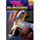 Guitar Play-Along DVD Volume 26: 70s Classics