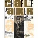 A Charlie Parker Study Album - Parker, Charlie (Artist)