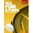 Rhythm Guides: Jazz, Funk & Fusion