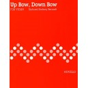 Up Bow, Down Bow For Violin - Bennett, Richard Rodney (Author)