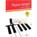 Abonizio, Lucia - Piano-Tango Volume One