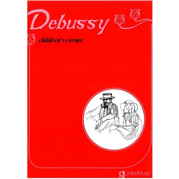Debussy, Claude - Children's Corner Suite
