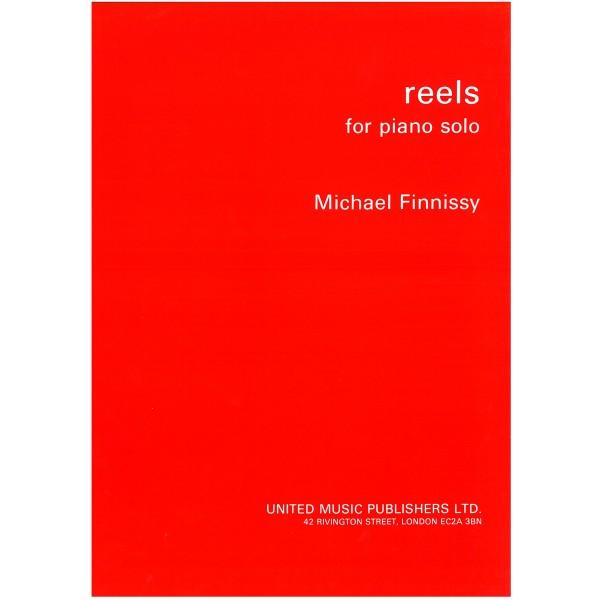 Finnissy, Michael - Reels