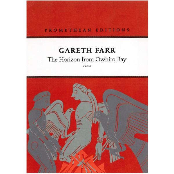 Farr, Gareth - The Horizon from Owhiro Bay