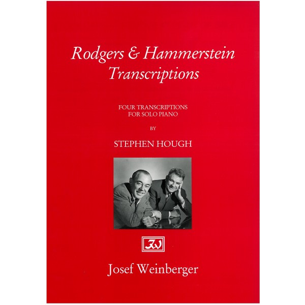 Hough, Stephen - Rodgers & Hammerstein Transcriptions