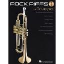 Rock Riffs - Trumpet