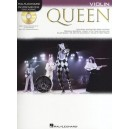 Violin Play-Along: Queen