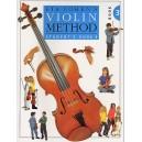 Eta Cohen Violin Method Book 3 Students Book - Cohen, Eta (Author)