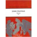 Psathas, John - Sleeper