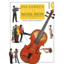 Eta Cohens Young Recital Pieces: Book 3 - Cohen, Eta (Author)
