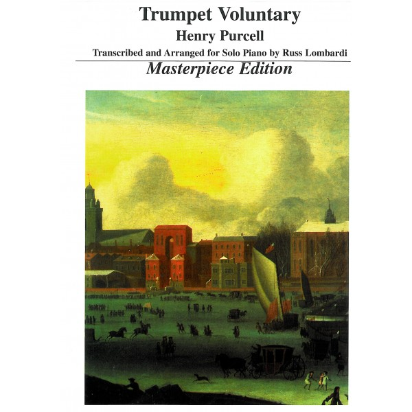 Purcell, Henry - Trumpet Voluntary